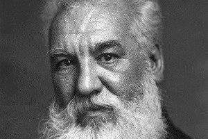 Alexander Graham Bell Death Cause and Date