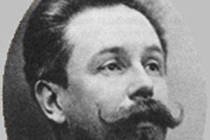 Alexander Scriabin Death Cause and Date