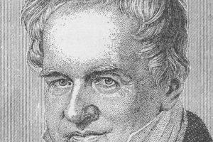Alexander Vonhumboldt Death Cause and Date