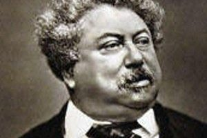 Alexandre Dumas Death Cause and Date