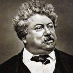 Alexandre Dumas Jr. Death Cause and Date