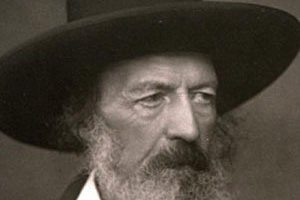 Alfred Lord Tennyson Death Cause and Date
