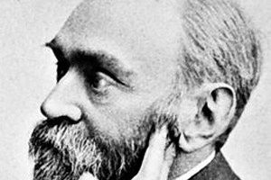 Alfred Nobel Death Cause and Date