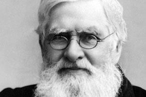 Alfred Russel Wallace Death Cause and Date