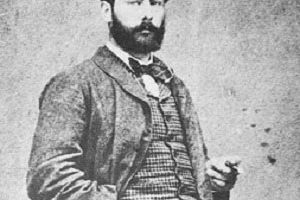 Alfred Sisley Death Cause and Date