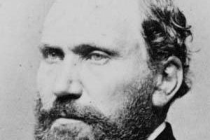 Allan Pinkerton Death Cause and Date