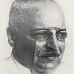 Alois Alzheimer Death Cause and Date