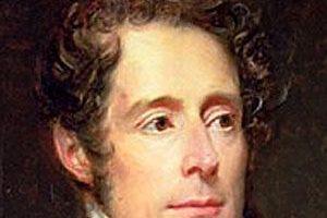 Alphonse de Lamartine Death Cause and Date