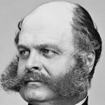 Ambrose Burnside Death Cause and Date
