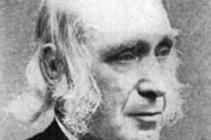 Amos Bronson Alcott Death Cause and Date