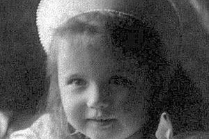 Anastasia Nikolaevna Death Cause and Date