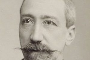 Anatole France Death Cause and Date