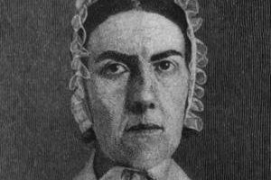 Angelina Grimke Death Cause and Date