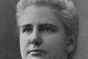 Anna Howard Shaw Death Cause and Date