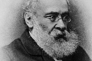 Anthony Trollope Death Cause and Date