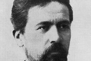 Anton Chekhov Death Cause and Date