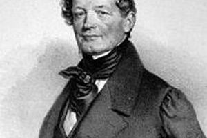 Anton Diabelli Death Cause and Date