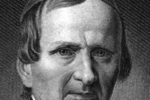 Anton Martin Slomšek Death Cause and Date