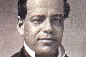 Antonio López de Santa Anna Death Cause and Date