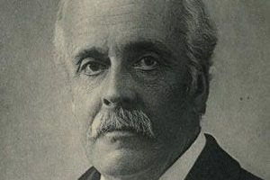 Arthur Balfour Death Cause and Date