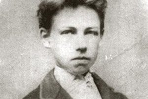 Arthur Rimbaud Death Cause and Date