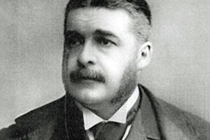 Arthur Sullivan Death Cause and Date