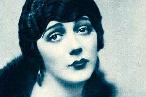 Barbara La Marr Death Cause and Date