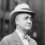 Bat Masterson Death Cause and Date