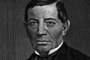 Benito Juárez Death Cause and Date