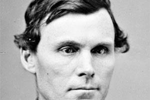 Benjamin F. Harding Death Cause and Date