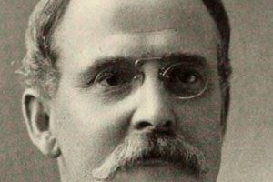Benjamin Ide Wheeler Death Cause and Date