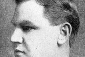 Bill Haywood Death Cause and Date