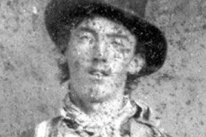 Billy the Kid Death Cause and Date