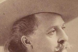 Buffalo Bill Cody Death Cause and Date
