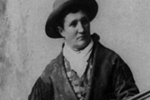 Calamity Jane Death Cause and Date