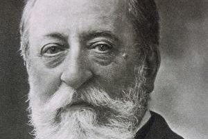Camille Saint-Saens Death Cause and Date
