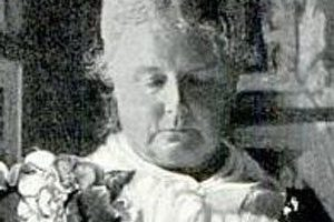 Celia Thaxter Death Cause and Date