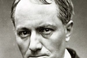 Charles Baudelaire Death Cause and Date