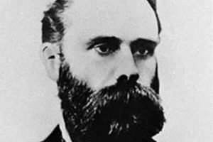 Charles Dow Death Cause and Date