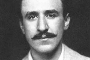 Charles Rennie Mackintosh Death Cause and Date