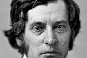 Charles Sumner Death Cause and Date