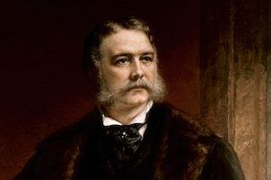 Chester A. Arthur Death Cause and Date