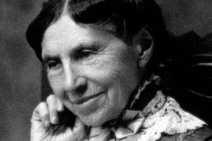 Clara Barton Death Cause and Date