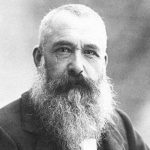 Claude Monet Death Cause and Date