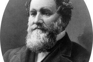 Cyrus McCormick Death Cause and Date