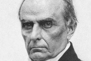 Daniel Webster Death Cause and Date