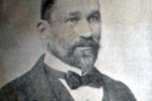 David Dunbar Buick Death Cause and Date