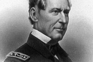 David Farragut Death Cause and Date