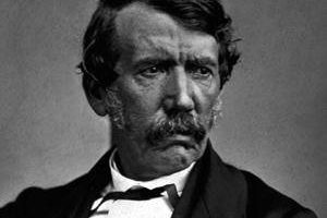 David Livingstone Death Cause and Date