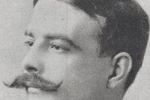 Edgar Saltus Death Cause and Date